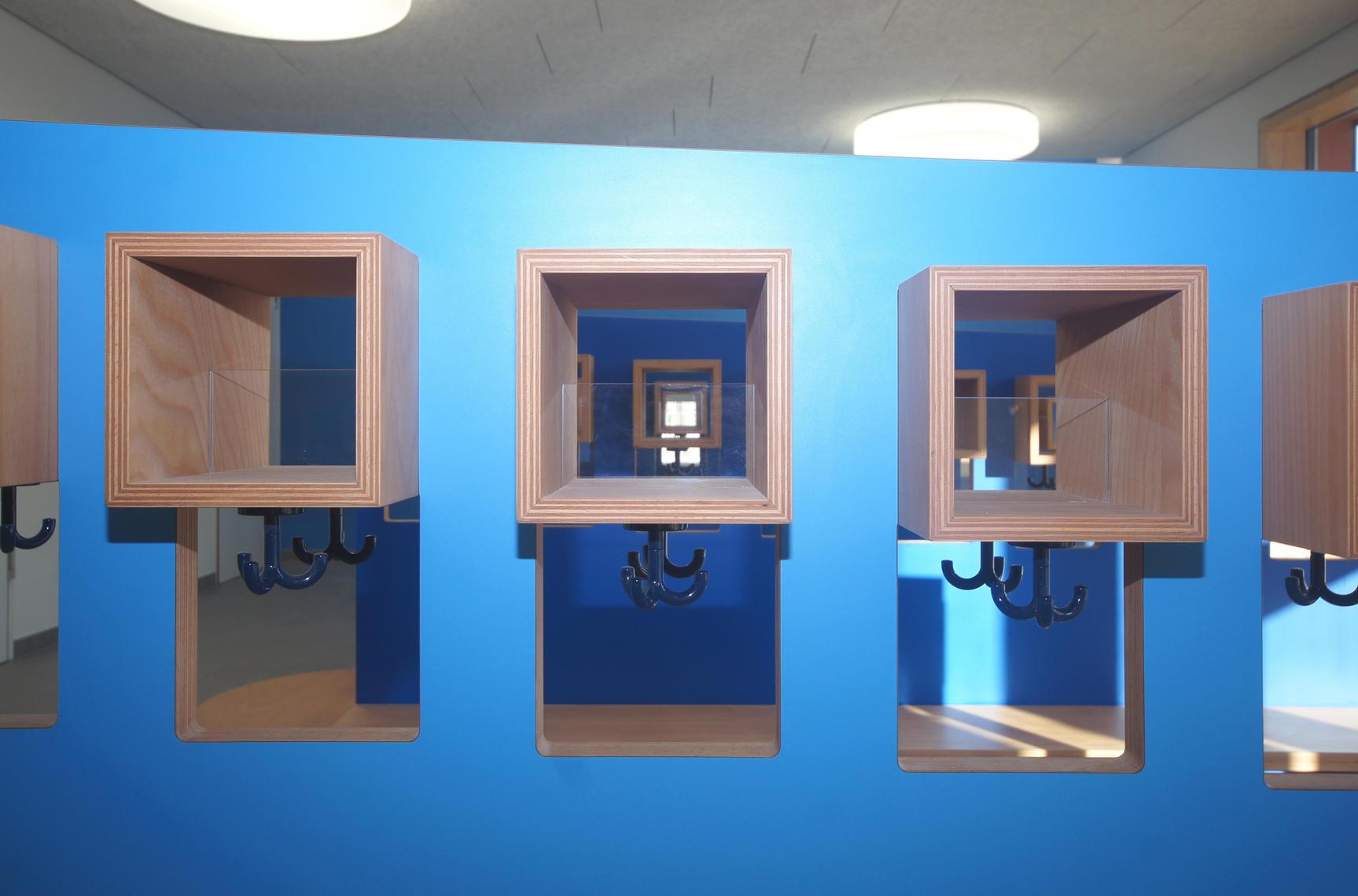 kinderhaus gomaringen orth architektur t bingen. Black Bedroom Furniture Sets. Home Design Ideas