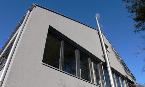 Einfamilienhaus Tübingen