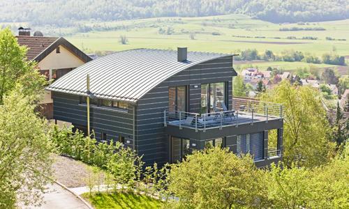 Einfamilienhaus Tübingen-Unterjesingen