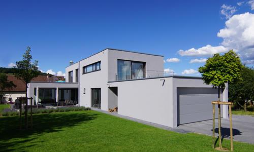 Einfamilienhaus Rottenburg-Wendelsheim