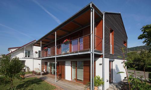 Einfamilienhaus Tübingen-Hirschau