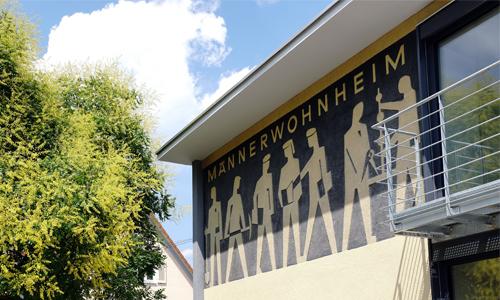 Männerwohnheim Tübingen