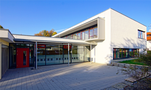 Kinderhaus Florian Nehren